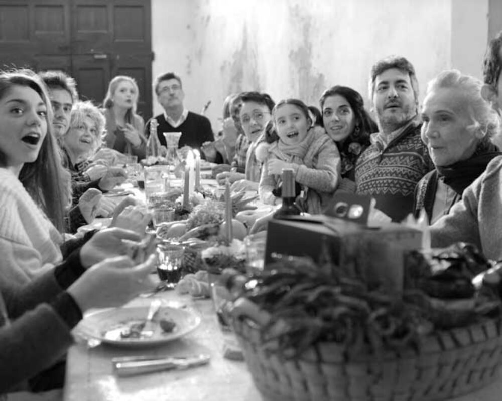 COOP Reno <br>             Il pranzo di Natale