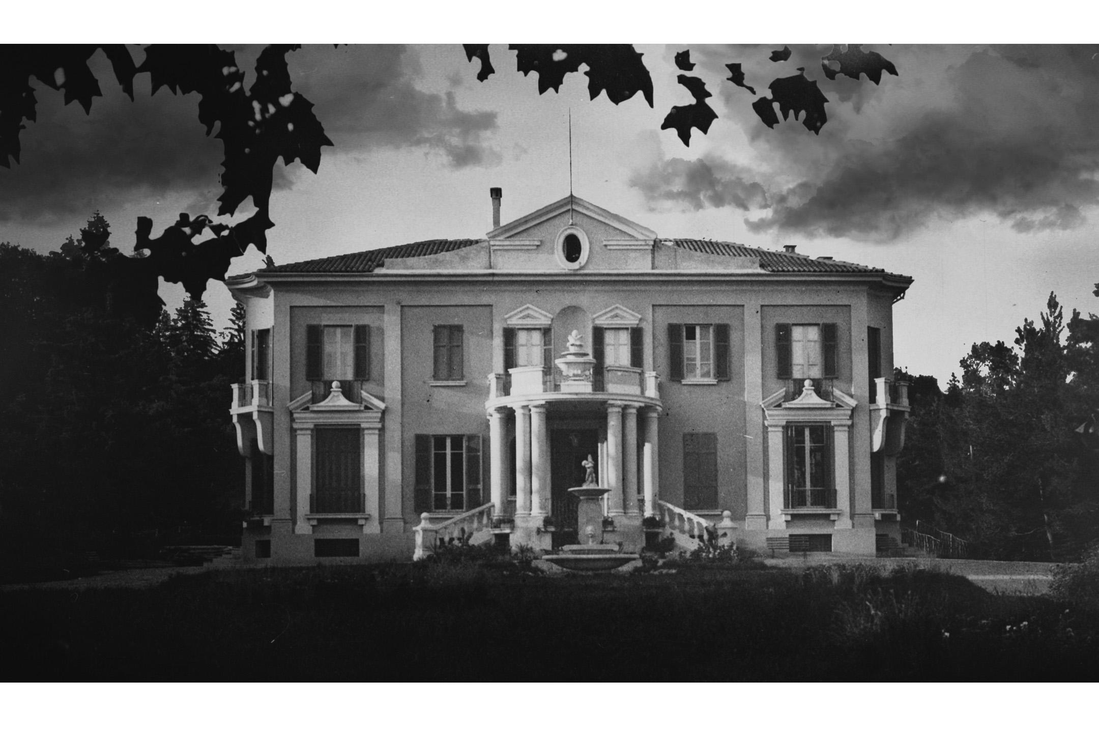 Amati fantasmi - Casa Borelli