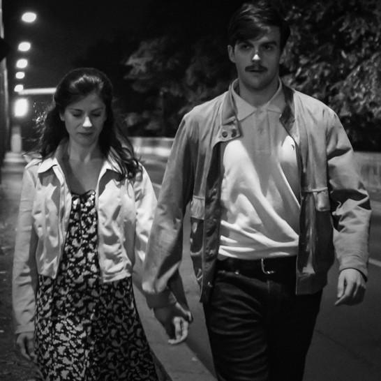 Sabato 13 Gennaio 2018 - ore 21,15 - Presentazione del film CARO LUCIO TI SCRIVO